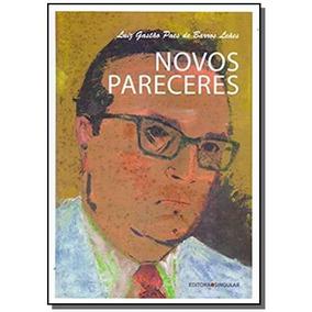 Novos Pareceres - 01ed/18