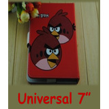 Funda Para Tablet Universal 7