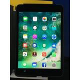Ipad 4 Mini,128gb Wifi+lte (cobertor Con Teclado Bluetooth)