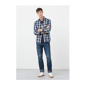 Jeans Marc Slim Mango (mng) 73033541 Talle 36
