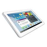 Tablet Samsumg Galaxy Tab 2 10.1 Con Funda Original Y Teclad