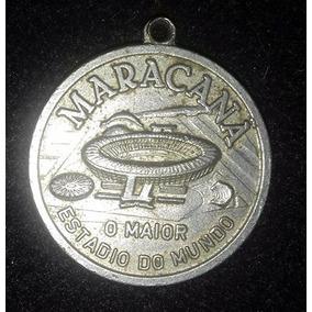 Chaveiro - Maracanã, O Maior Estádio Do Mundo [1950]