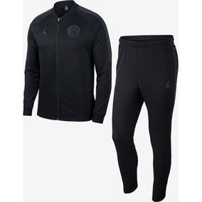 Conjunto Pants Jordan Nike Paris Saint-germain Hombre Neymar