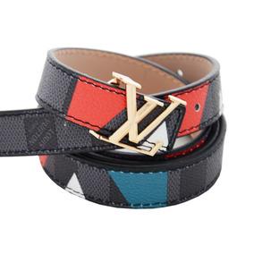 Replicas Louis Vuitton Ropa Masculina Correas Cinturones - Ropa y ... 23dbaacea32
