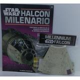 Nº69 Star Wars Halcon Milenario - 00844150069