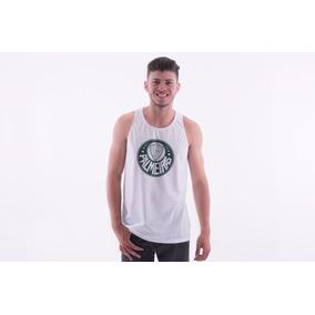 69cd586303d16 Camisa Regata Palmeiras - Camisetas e Blusas no Mercado Livre Brasil