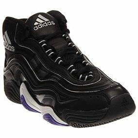 new style 19e91 3922c Tenis Hombre adidas Performance Crazy 2 Basketball 8
