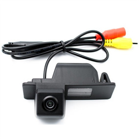 Camera De Ré Chevrolet Cruze Hatch 2012 2013 2014 2015 2016