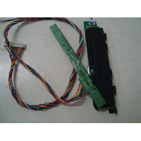 Placa De Receptor Do Controle Da Tv Sony - Kdl32bx325