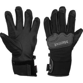 Guante Ski Marmot Hombre Cataclysm Undercuff Glove