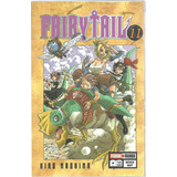 Fairy Tail 11 De Panini Comics Mexico