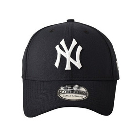 Gorra New Era Clásica Yankees De New York en Mercado Libre México b502bd415cd