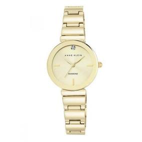 94a2e94ba4f Relogio Anne Klein 10 4601 - Relógios no Mercado Livre Brasil