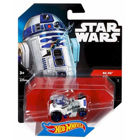 Hot Wheels Star Wars R2d2