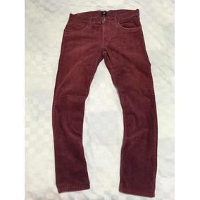 Pantalon De Pana Hombre - Pantalones de Hombre en Mercado Libre México c606889496