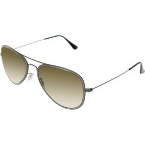 d399a3e2f72f2 Óculos Sol Ray Ban Rb3513 Aviator Flat Metal Rb3025 Aviador - Óculos ...