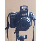 Camara Canon Sx 500