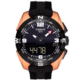 Reloj T-touch Expert Nba Special Edition T0914204720700