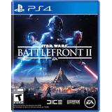 Star Wars Battlefront 2 / Juego Físico / Ps4