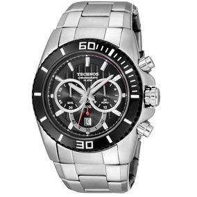 acc77a1969f Relógio Technos Masculino Performance Skymaster 2415bu 1p - Relógios ...