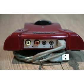 Interface Line 6 Guitar Port Xt (guitarport) Gearbox Tonepor