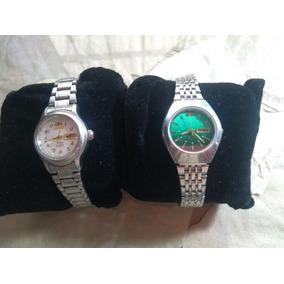 819b10d0a67 Lote Dois Relógios Orient Samuray - Relógios no Mercado Livre Brasil