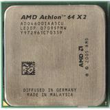 Procesadores Amd Athlon Ii Y 64x2 Todas Las Capacidades