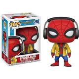 Funko Pop Spiderman 265