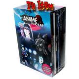 Dvd Box Animé Robotech Musashi Ghost In The Shell Original