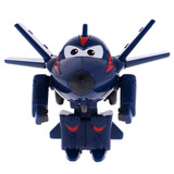 c4c1ad4d6e6f39 Super Wings Mini Character Transforming Plane Robot Model To