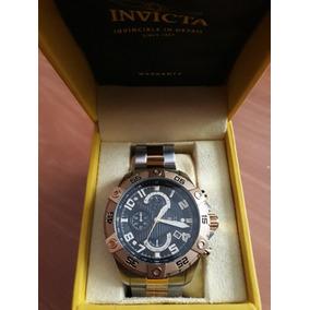 f1e82a3bd22 Relogio Invicta Direto Eua Preco Promocional - Relógio Invicta ...