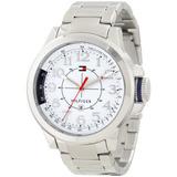 Tommy Hilfiger 1790845 Deporte De Acero Inoxidable Reloj De