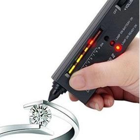 Probador Verificador Diamantes Joyas Detector Diamond Tester