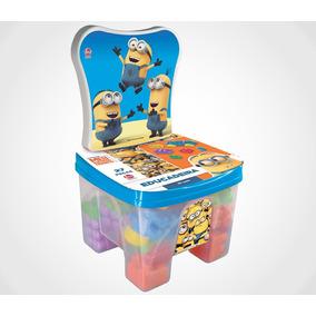Educadeira Dos Minions - Líder Brinquedos