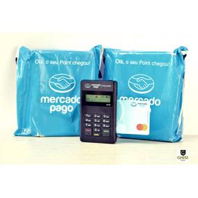 Kit 20 Maquininhas Mercado Pago Point Cartões Maquineta