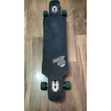 Skate Longboard Downhill Sector Nine