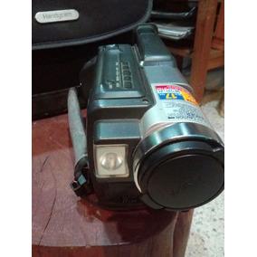 Camara Filmadora Handycan Usada Mod. Ccd-trv68