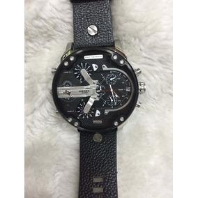 ef556c2f32b Relogio Diesel Gigante - Relógios De Pulso no Mercado Livre Brasil