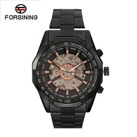 b00d6d7c81d Relógio Automatico Forssing - Relógios De Pulso no Mercado Livre Brasil