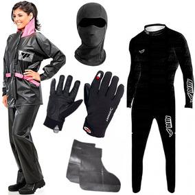 7a1ee166454a8 Ropa Termica Mujer Conjunto - Acc. para Motos y Cuatriciclos en ...