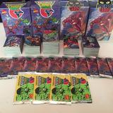 Pepsi Cards Dc, Marvel 90s Colecciones, Tarjetas Sueltas...