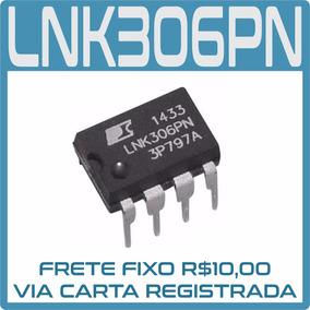 Kit Com 3 Lnk306pn | Lnk 306pn - Dip - Original