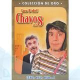 El Chavo Del 8 Lo Mejor Colección Original 97.3gb - 273 Cap