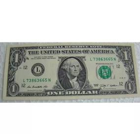 One Dolars
