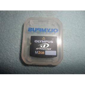Memoria Olimpus Xd Picture Card 2gb