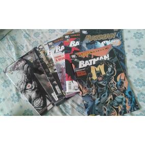 Batman - Editora Panini
