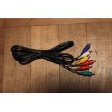 Cable Multimedia Camaras Panasonic
