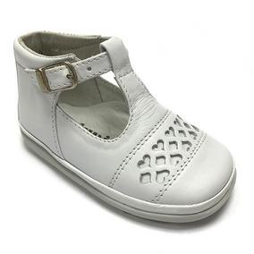 96a5e1a1 Zapatos Junior Baby Para Niña Talla 20 - Zapatos en Mercado Libre ...
