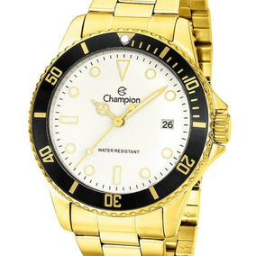 Relógio Masculino Champion Ca31266h - ( Nota Fiscal )