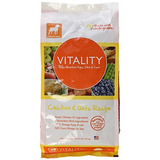 Dogswell Vitality For Dogs Receta De Pollo Y Avena Dry Dog F
